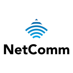 Netcomm AC Adapter for Wireless Router