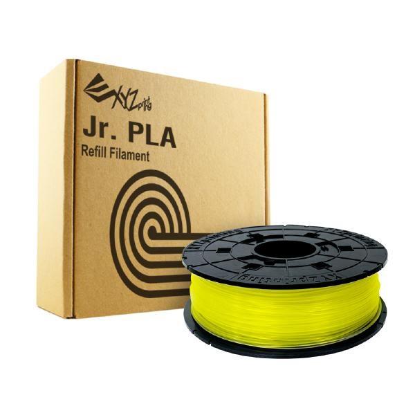 XYZPrinting Da Vinci JNR 3D Printer Filament Pla