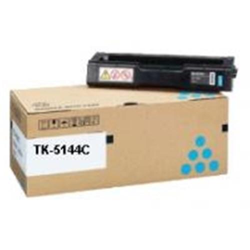 TK-5144C CYAN TONER FOR M6530/M6030/P6130CDN - 5K