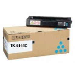 TK-5144C CYAN TONER FOR M6530/M6030/P6130CDN - 5K