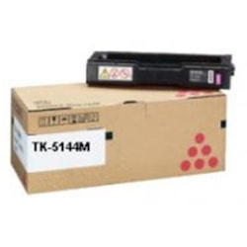 TK-5144M MAGENTA TONER FOR M6530/M6030/P6130CDN - 5K