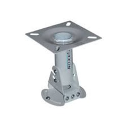 Gilkon Flush Projector Ceiling Mount Gilkon Axis - White (No Mounting Plate)