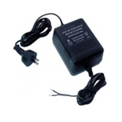 Media Hub 24V Ac, 2Amp Power Supply Regulated Ac Adapter
