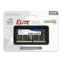 Team Elite Sodimm PC17000 DDR4 2133MHz