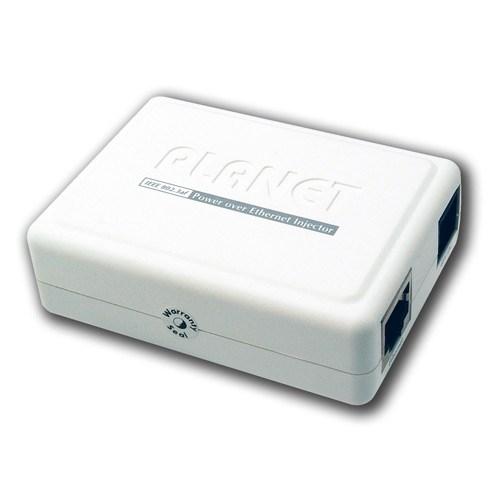 Planet Ieee 802.3Af Power Over Ethernet Injector (EndSpan)