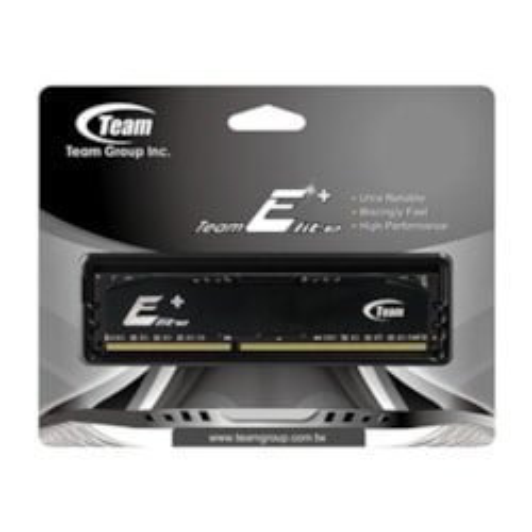 Team 4GB (1x4GB) DDR3 1600MHz C11 Elite+