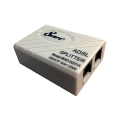 8Ware Adsl 2+ Splitter / Filter For Au (As/Acif S041:2005 Compliant)