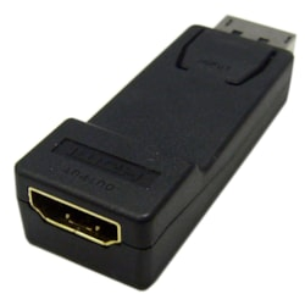 8WARE A/V Adapter