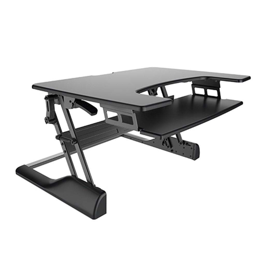 Brateck Height-Adjustable Standing Desk