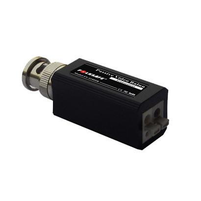 Folksafe 1-CH Mini Passive Video Balun/ Push Pin Terminal