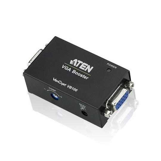 VanCryst Aten VanCryst Vga Booster - Up To 1920X1200 (30M); 1280X1024 (70M)
