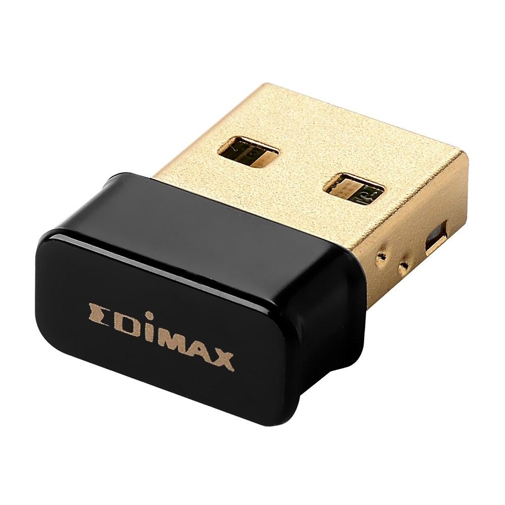 Edimax Ac450 Nano Usb Adapter Nano 5G Wifi Usb Adapter