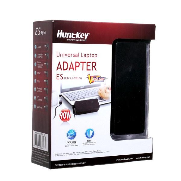 Huntkey 90W Universal NB Adpt 90W Es Ii Ultra Edition