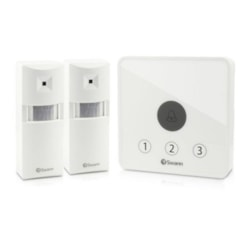 Swann Swads-Alarms-Gl Home Doorway Alarm Kit