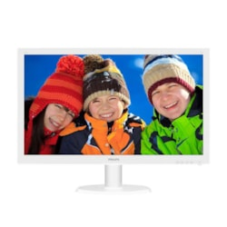 Philips 23.6In 243V5qhawa Led FHD 1920X1080 8MS