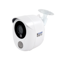 Kguard Wr820a 2MP Camera With Siren Function