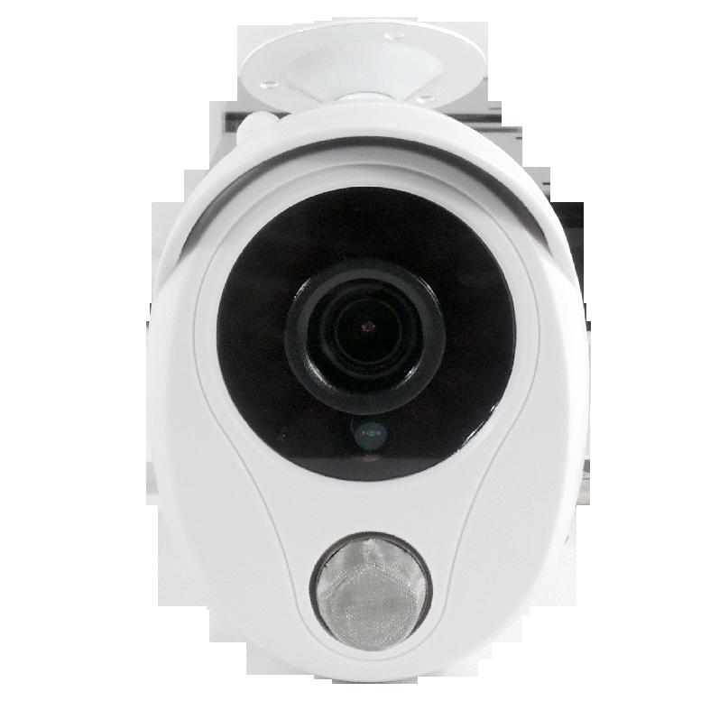 Kguard Ws820a 2MP Camera With Smoke Detector