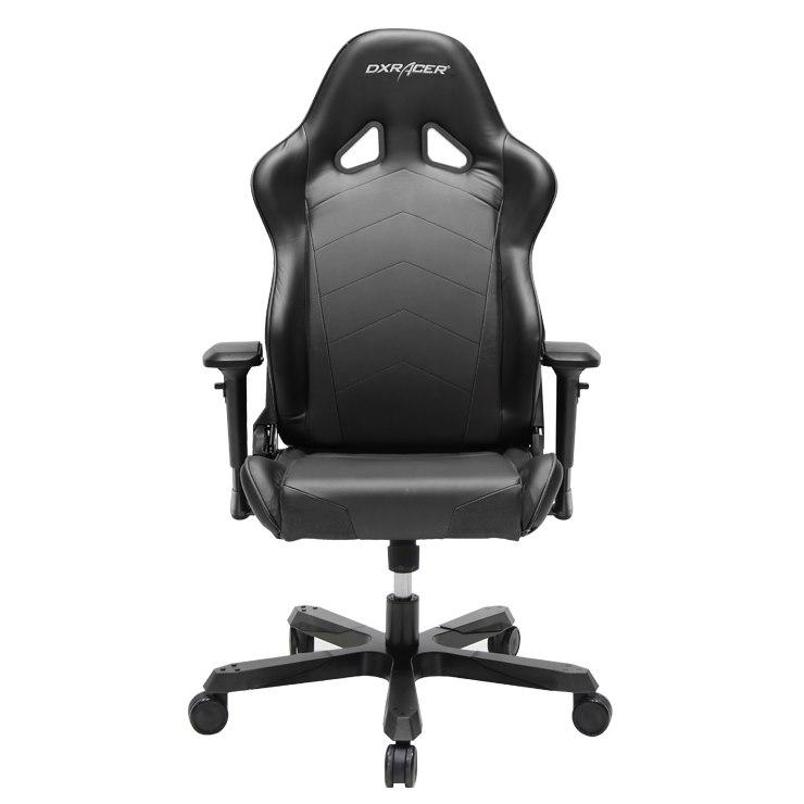 DXRacer TS29 Tank Series Gaming Chair - Black