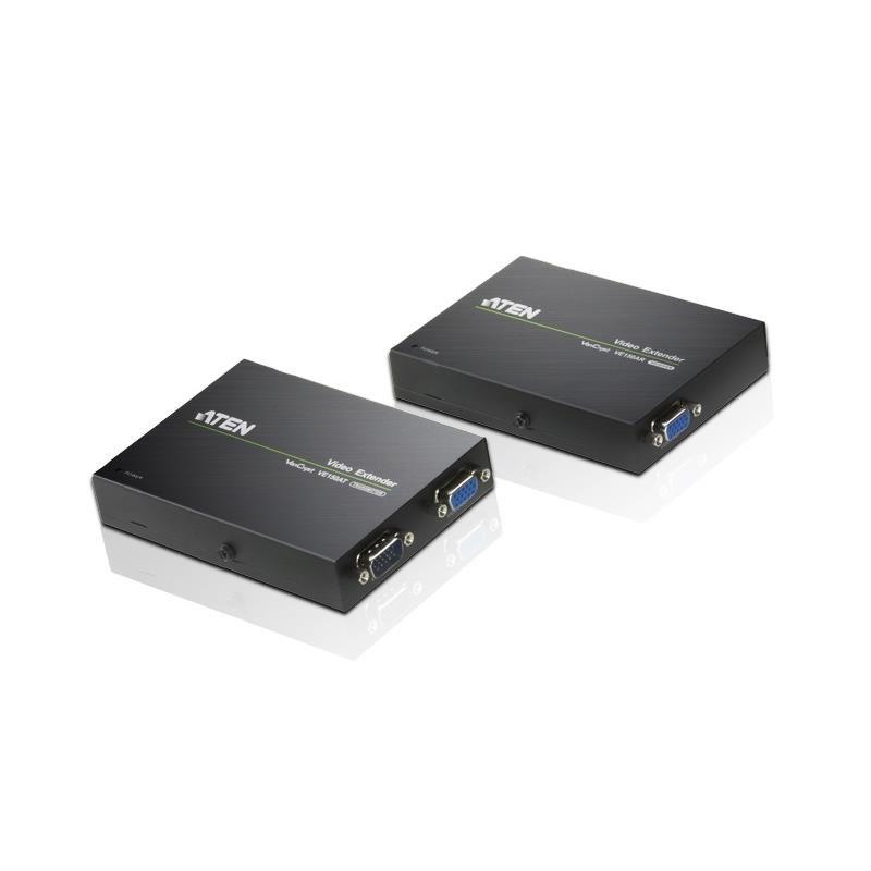 VanCryst Aten VanCryst Vga Over Cat5 Video Extender - 1900x1200@60Hz Or 150M Max
