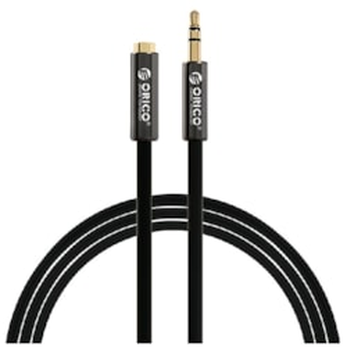 Orico 3.5MM Aux Extension Cable 1M - Male/Female