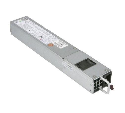 SuperMicro 1U 750W Redundant Power Platinum