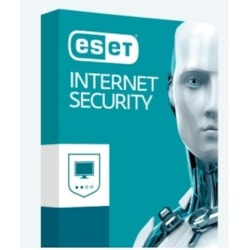Eset Internet Security Oem 3 Devices 1 Year