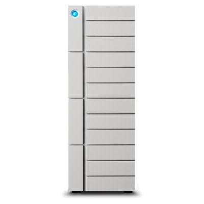 LaCie 12big STFJ96000400 12 x Total Bays DAS Storage System - External