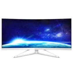 Philips 34 349X7fjew Curved Led QHD Monitor