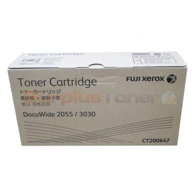 Fuji Xerox Black Toner For Fuji Xerox DW3030, LF6204
