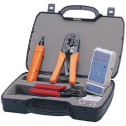 Serveredge Professional Network Cable Installation Tool Kit