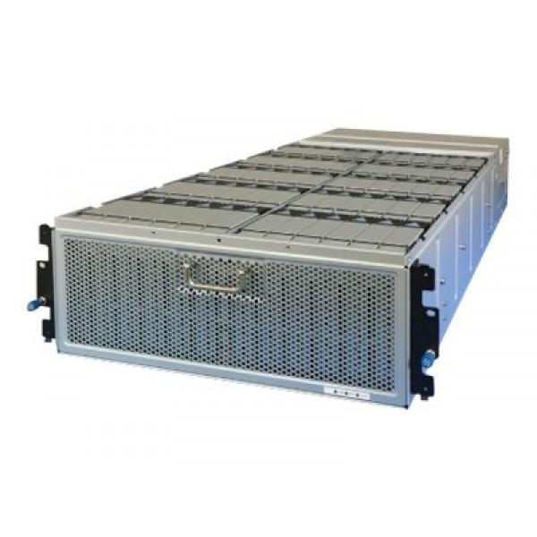 HGST 4U60 G1 4U 60 Bay Data Storage Rackmount Jbod - 2X2x4-Lane Sas 12Gb/s, 2x650W Psu - Hitachi