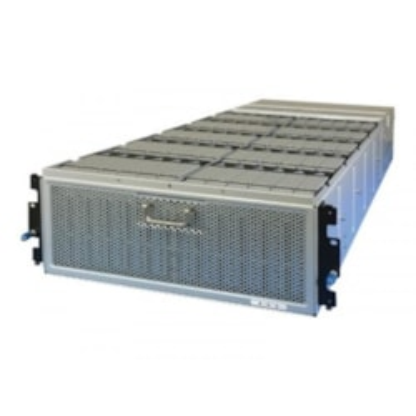 HGST 4U60 G1 480TB 512E Ise 4U 60 Bay Data Storage Rackmount Jbod - 2X2x4-Lane Sata 6Gb/s 2x650W Psu 60X 8TB He10 - Hitachi