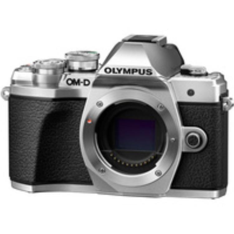 Olympus Om-D E-M10 Mark Iii SLV Body