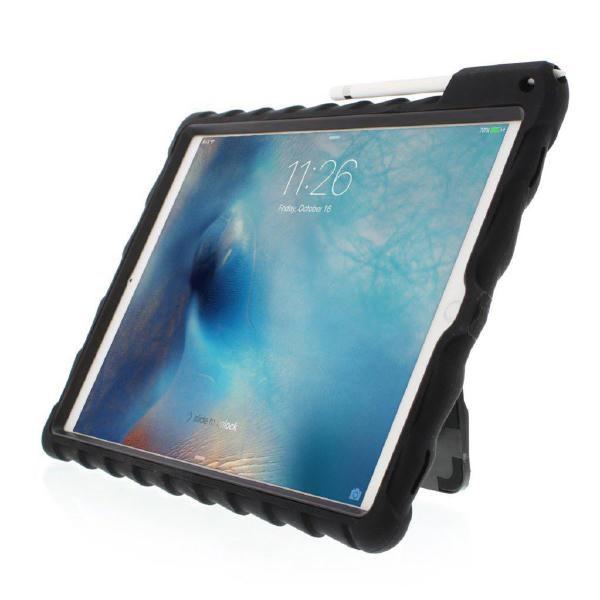 """Gumdrop Hideaway iPad Pro 12.9"""" - Black"""