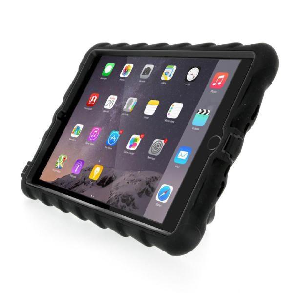 Gumdrop Hideaway For iPad Mini 4- Black