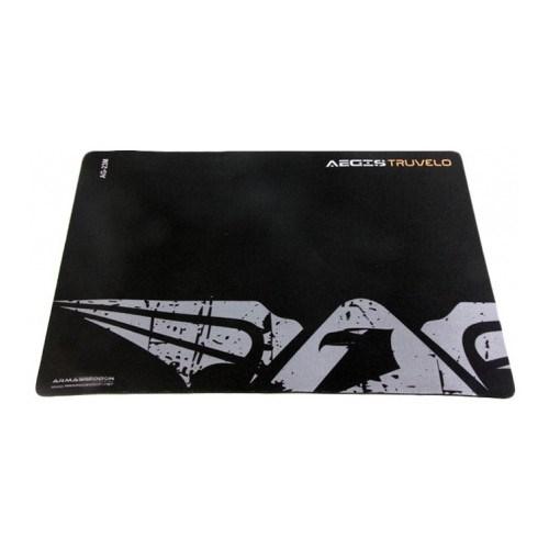 "Armaggeddon Aegis Type MouseMat 23"" Truvelo, Medium Pile, 3MM"