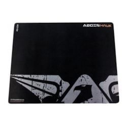 "Armaggeddon Aegis Type MouseMat 23"" Hawk, Heavy Pile, 5MM"