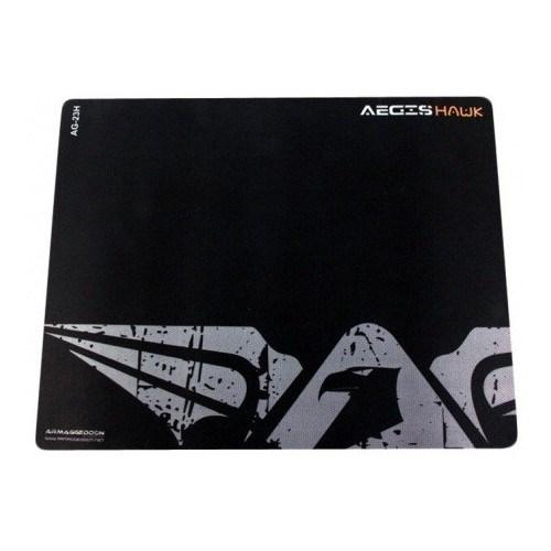 "Armaggeddon Aegis Type MouseMat 23"" Hawk, Heavy Pile, 5MM"