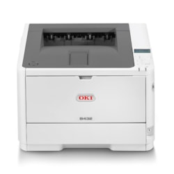 Oki B432DN Mono A4 40PPM Led Printer With Network And Duplex