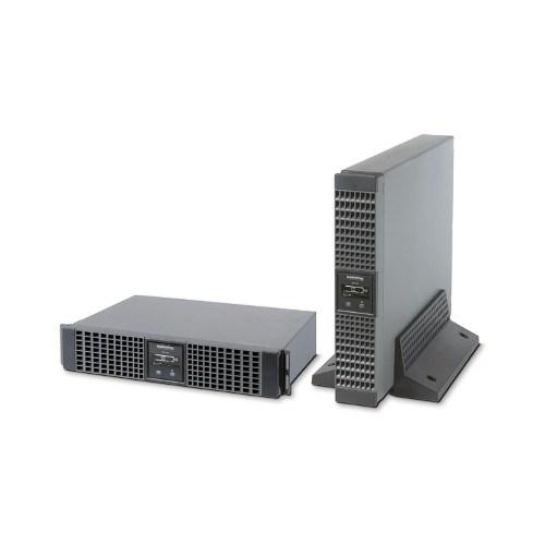 Socomec Nrt-U2200 NeTYS RT 2200Va Rack 2U (Iec) Online Double Conversion Ups + Rail Kit