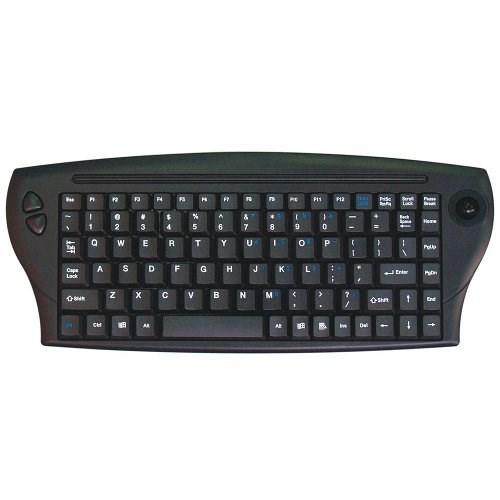 Legend Irkt Wireless Keyboard With Trackball Mouse