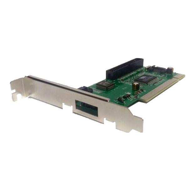 Ritmo CC-T55 Pci Sata/Ide Controller Card