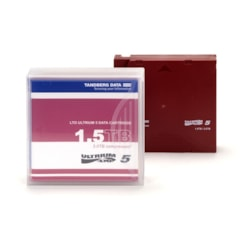 Tandberg Ultrium Lto5 1500GB-3000GB Data Cartridge