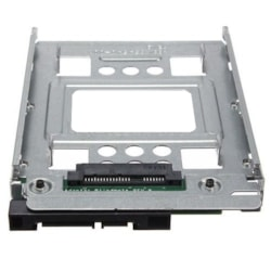 "Miscellaneous 2.5"" SSD Sata To 3.5 HDD Sata Hot Swap Bay Adapter Tray"""