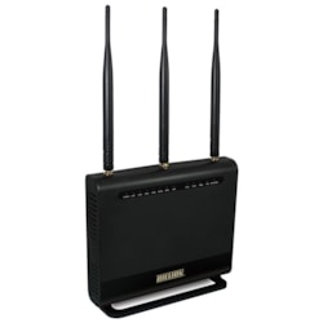 Billion Bipac8700vax Triple-WAN Wireless 1600Mbps 3G/4G Lte VoIP VPN Vdls2/Adsl2+ Firewall Router