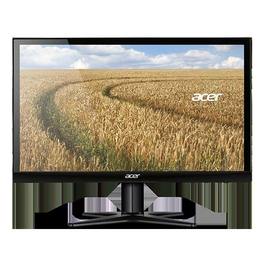 """Acer G237HL (Um.Vg7sa.A02.D10) 23"""" Ips Led, 1920X1080, 4MS, Vga, Hdmi, Speakers, Tilt Stand, 3 YR"""