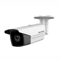 Hikvision Ds-2Cd2t55wdi5-6Mm 5MP Outdoor Bullet Camera, H.265+, 50M Ir, 120dB WDR, Ip67, 6MM