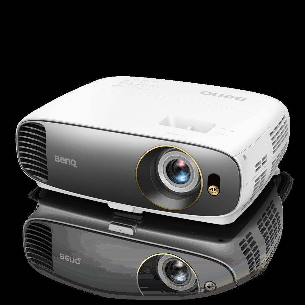 Benq W1700 DLP Video/Home Theatre Projector, Uhd, 2,200 Ansi Lumens