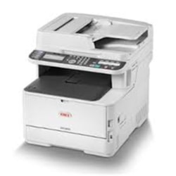Oki MC363DN Col A4 MFP 26-30PPM Network Airprint, Google Cloud **Damaged Packaging**