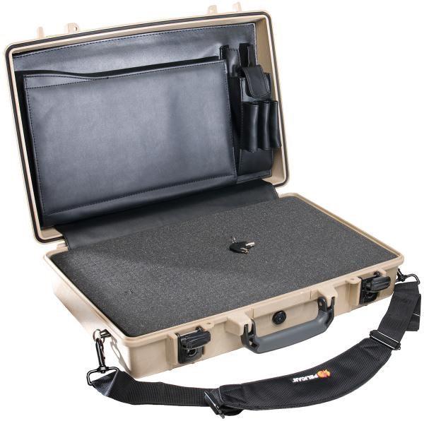 Pelican 1490 Case P&P Lid Organiser -